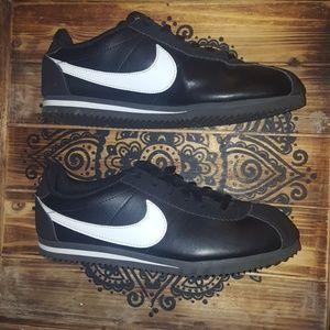 Boys Nike Cortez